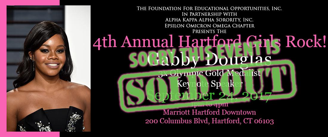 4th Annual Hartford Girls Rock!