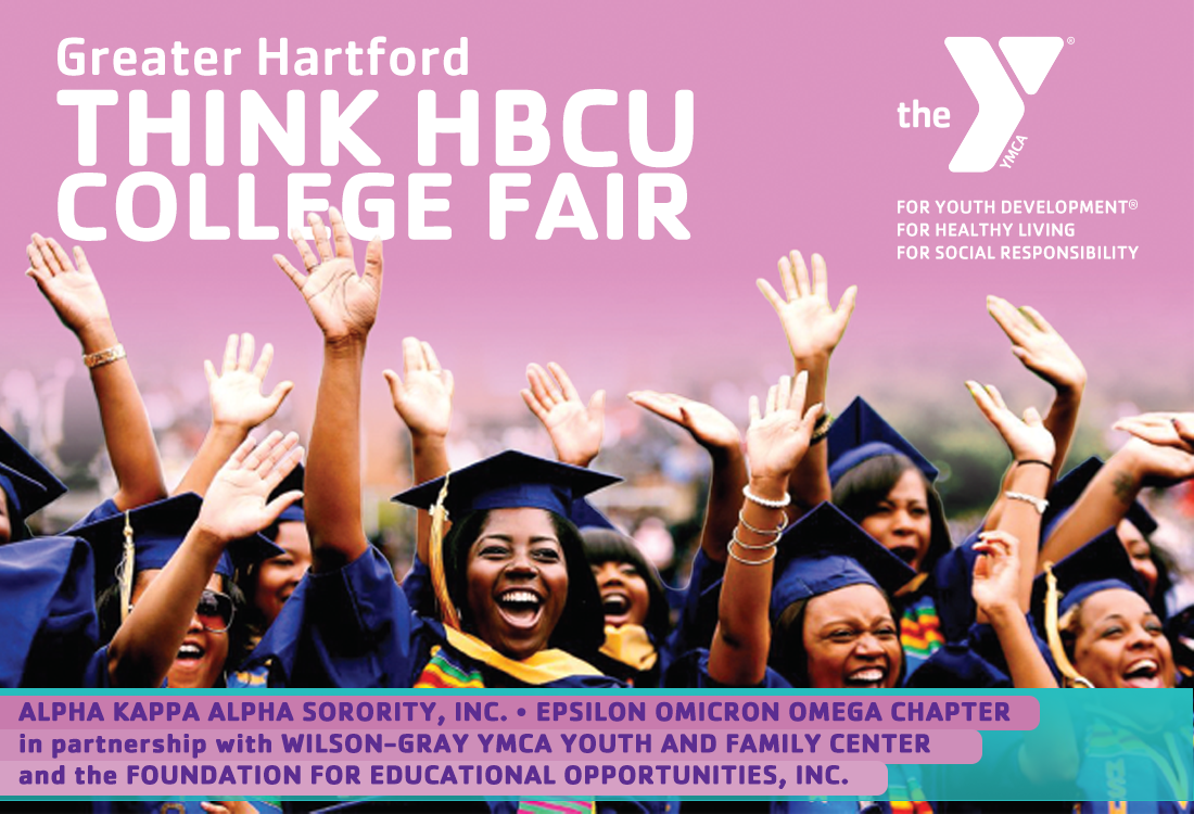 Think HBCU College Fair